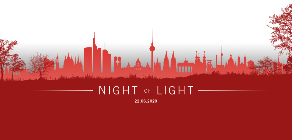 "Aktion ""Night of Light"""
